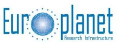 Logo of Europlanet - Research Infrastructure