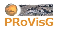 PRoVisG - Planetary Robotic Vision Ground Processing; An EU FP7 Project